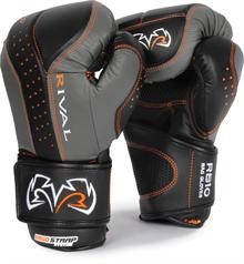 Rival D3O Intelli-Shock Bag Gloves